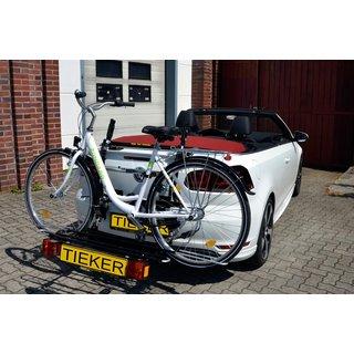 fahrradtr ger golf vi cabrio paulchen heckklappe. Black Bedroom Furniture Sets. Home Design Ideas