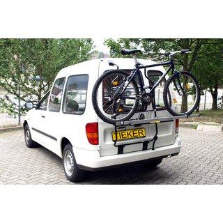fahrradtr ger vw caddy paulchen heckklappe. Black Bedroom Furniture Sets. Home Design Ideas