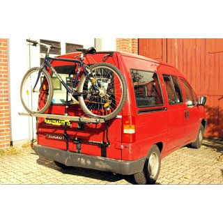 fahrradtr ger peugeot expert hecktr ger paulchen ohne ahk 823900 383 00. Black Bedroom Furniture Sets. Home Design Ideas