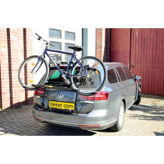 fahrradtr ger volkswagen passat variant b8 hecktr ger. Black Bedroom Furniture Sets. Home Design Ideas