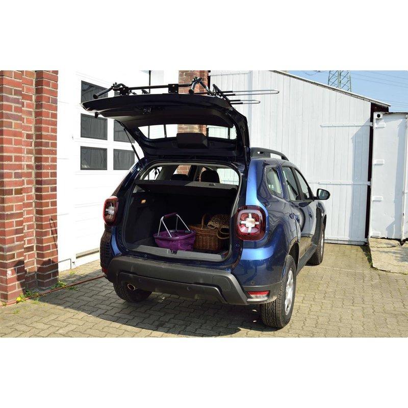 VDP Hecktr/äger Travel kompatibel mit Dacia Duster III ab 18