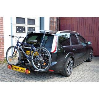 fahrradtr ger ford focus turnier ii spoiler da3 paulchen. Black Bedroom Furniture Sets. Home Design Ideas