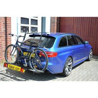 Fahrradträger Audi A4 Avant B8 Rs4 Paulchen Heckklappe