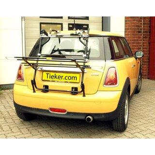 fahrradtr ger mini mini one paulchen heckklappe. Black Bedroom Furniture Sets. Home Design Ideas