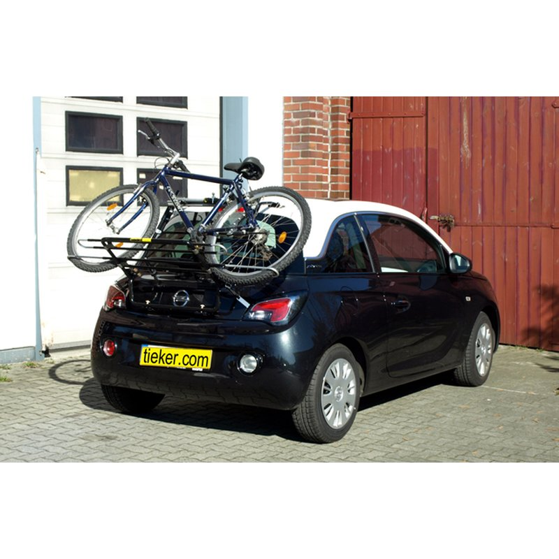 fahrradtr ger opel adam paulchen heckklappe. Black Bedroom Furniture Sets. Home Design Ideas